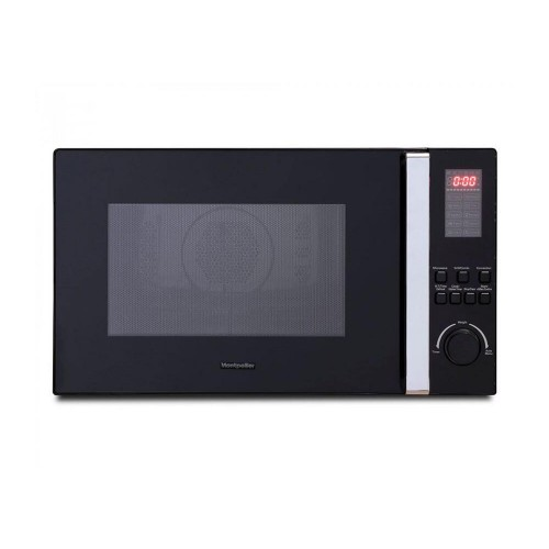 Montpellier Microwave