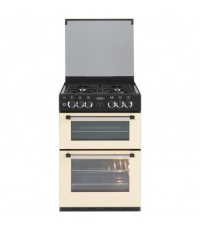 Belling 60DF Dual cooker