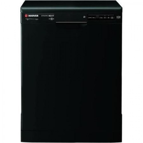 Hoover HDP1DO39B Freestanding Dishwasher With One Touch - Black