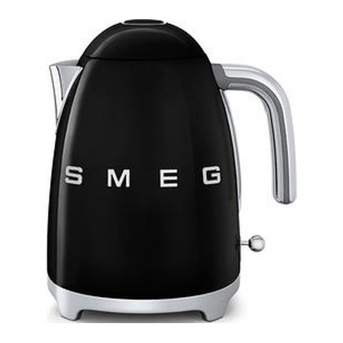 SMEG  Jug Kettle - Black