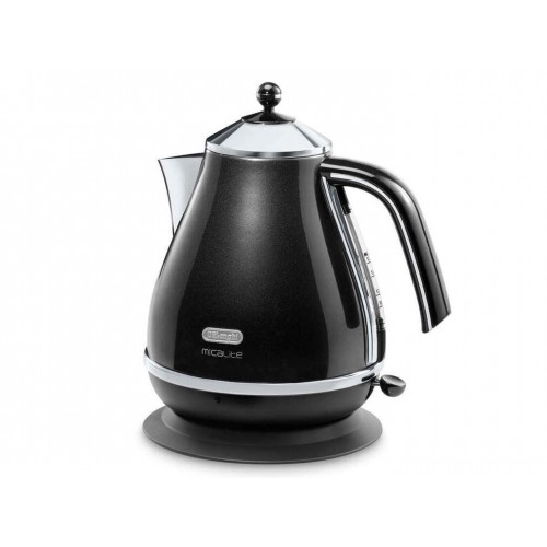DeLonghi Kettle - Black