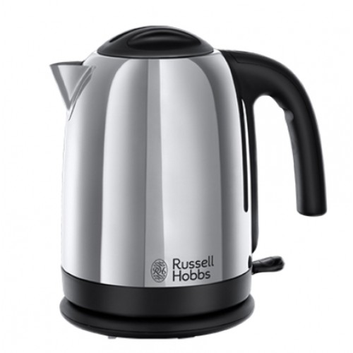 Russell Hobbs Cambridge Polished Stainless Steel Kettle 20071
