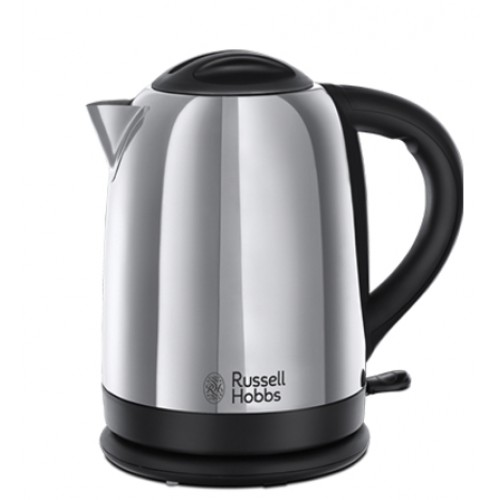 Russell Hobbs Dorchester Polished Stainless Steel Kettle