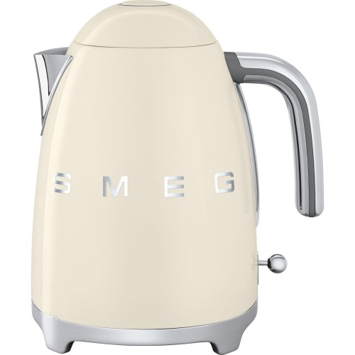 SMEG Jug Kettle - Cream