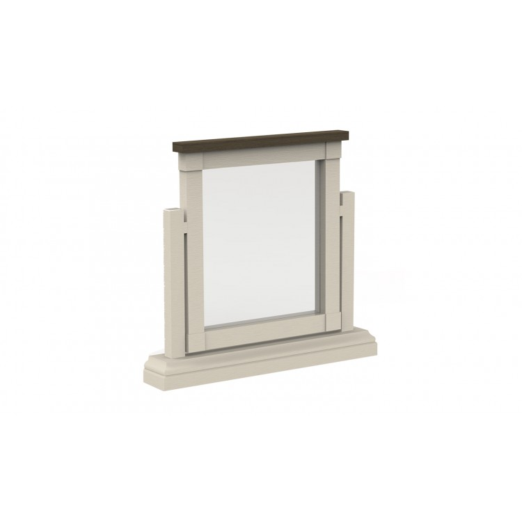 Croft Mirror - Vanity