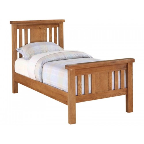 Henri Single Bed Frame