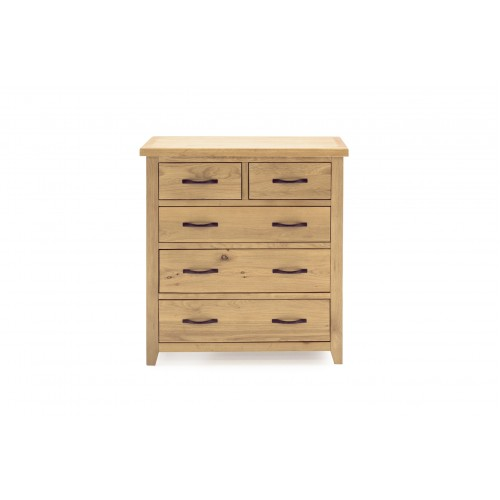 Ramore Tall Chest - 5 Drawer