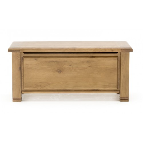 York Blanket Box