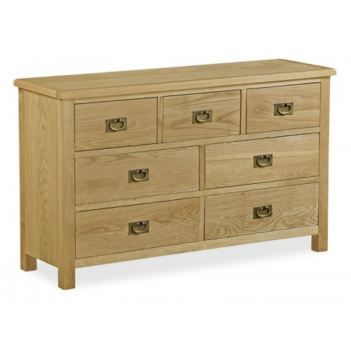 Aylesbury Compact 3 over 4 Drawers