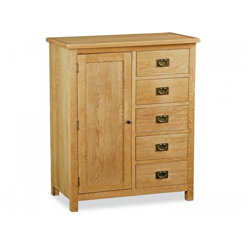 Aylesbury Compact Combination Wardrobe