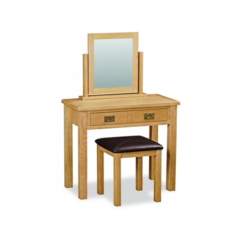 Aylesbury Compact Dressing Table - Desk