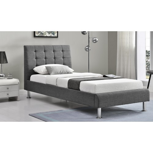 Lyra Fabric Bed - 3'