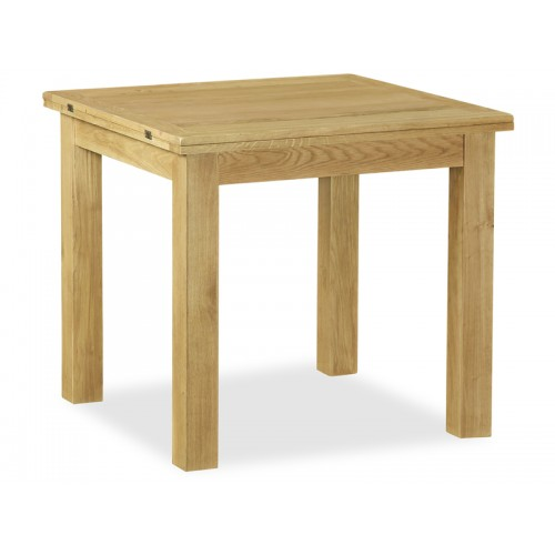 Aylesbury Compact Square Extending Table