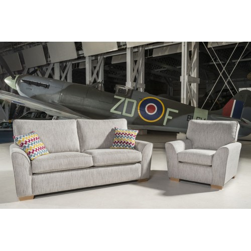 Spitfire 3 Seater