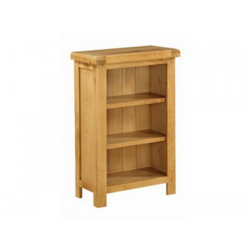 Sorrento Bookcase Low Slim SO-9780