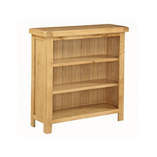 Sorrento Bookcase Low Wide SO-9781