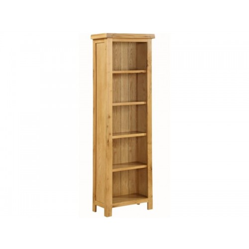 Sorrento Bookcase Slim Tall SO-9780