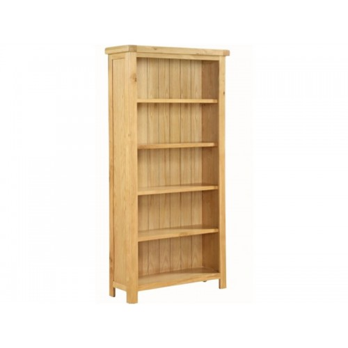 Sorrento Bookcase Wide Tall SO-9791