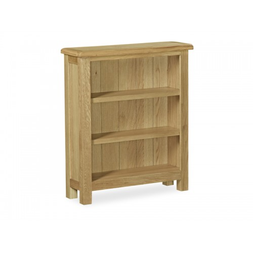 Aylesbury Compact Low Bookcase