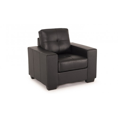 Gemona 1 Seater - Brown