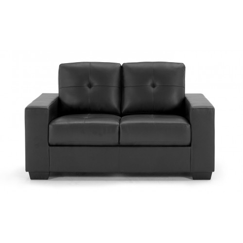 Gemona 2 Seater - Black