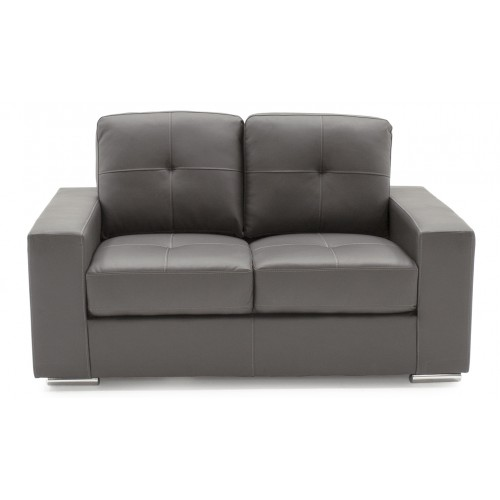 Gemona 2 Seater - Grey