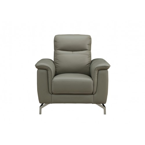 Simone 1 Seater - Grey