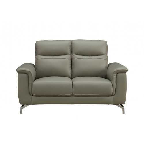 Simone 2 Seater - Grey