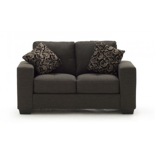 Vivaldi 2 Seater - Grey