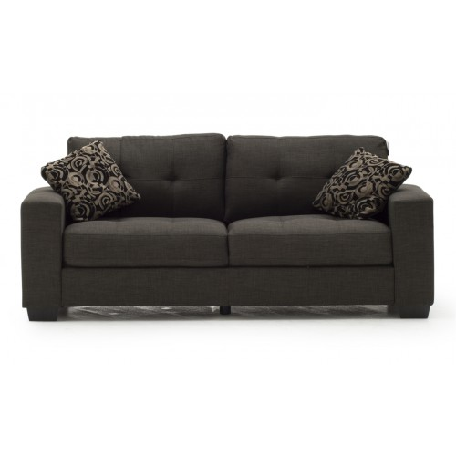 Vivaldi 3 Seater - Grey