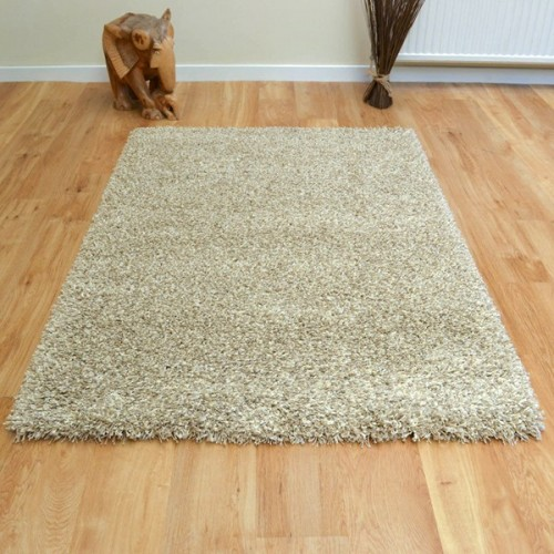 Twilight Beige/White Rug