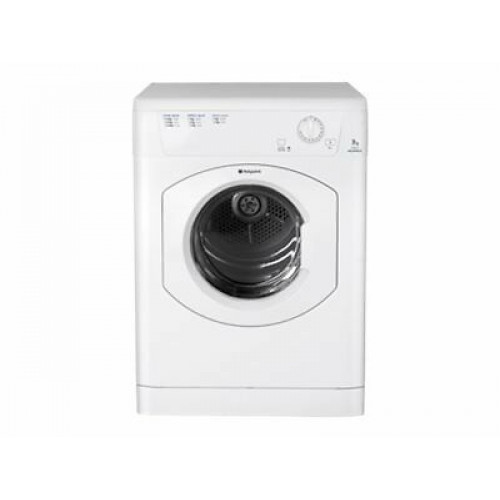 Hotpoint TVM570P 7kg Vented Tumble Dryer
