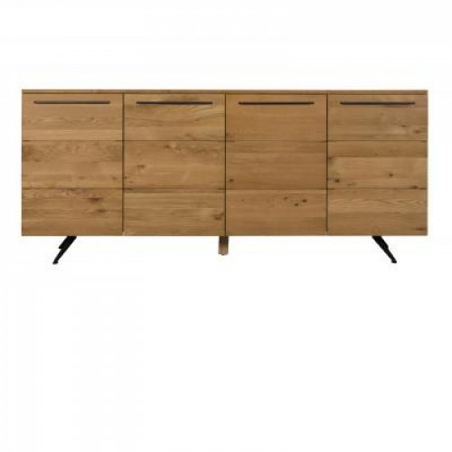 Shoreditch 4 door sideboard