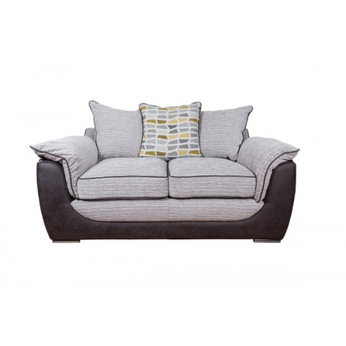 Dillon 2 Seater Sofa - Pillow Back