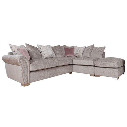 FLAIR Corner Sofa