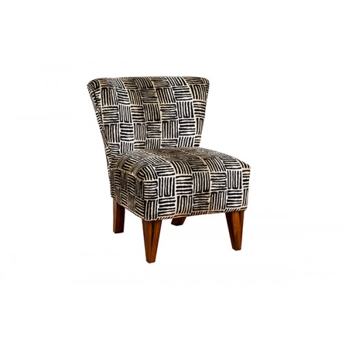 George Accent chair