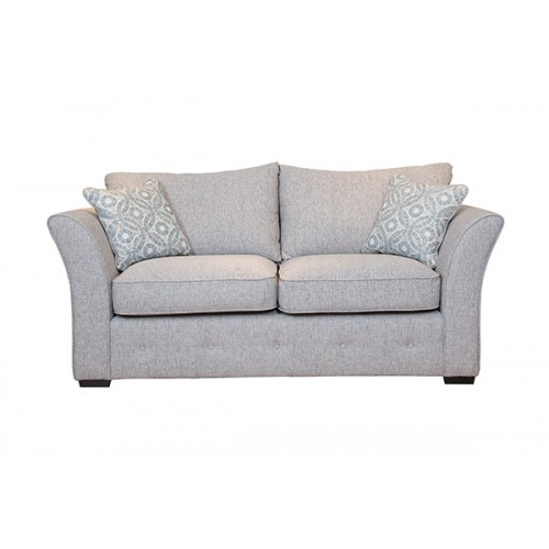 Sienna 3 Seater Sofa - Standard Back
