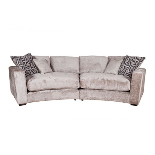 Arc 4 Seater Modular Sofa