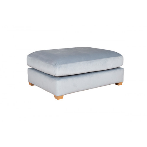 Carter P Large Footstool
