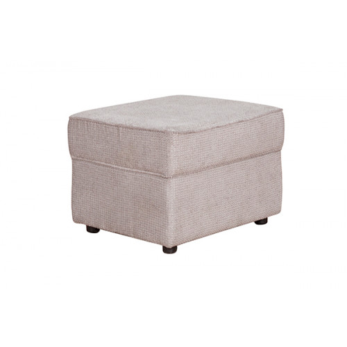 Dexter Storage Footstool