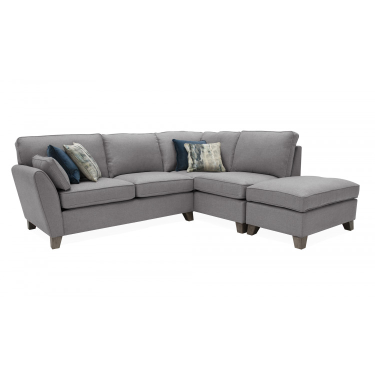 Cantrell Corner Group - Grey