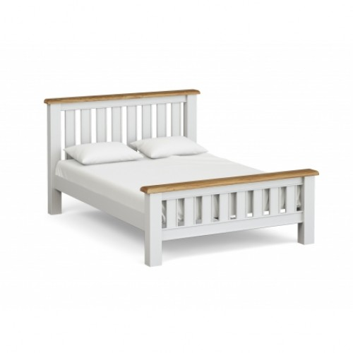 OLDHAM Painted - Bed 5'