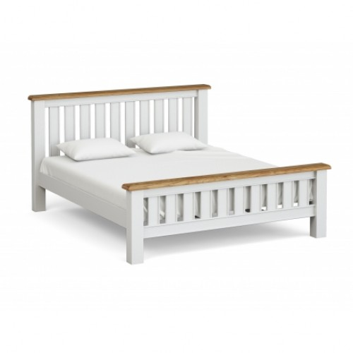 OLDHAM Painted - Bed 6'