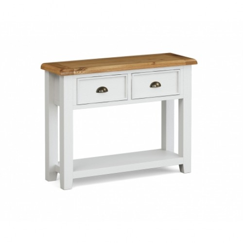 Oldham Painted - Console Table