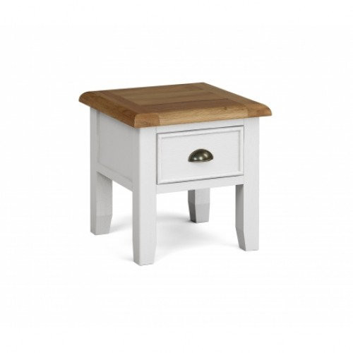 Oldham Painted - Lamp Table