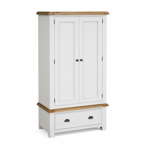 Oldham Painted - Wardrobe