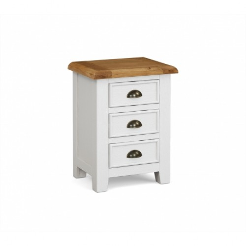 oldham Painted - Bedside