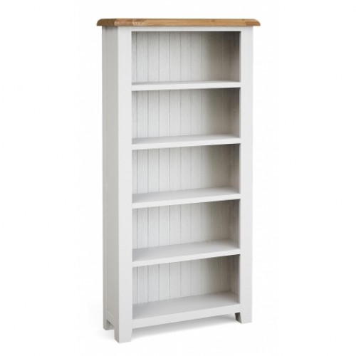 oldham Painted - Large Bookcase