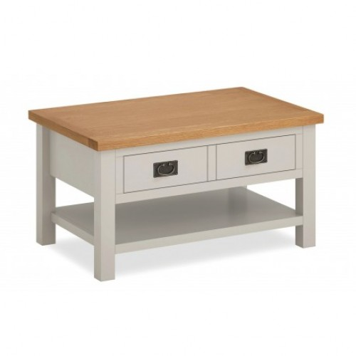 DEVON - COFFEE TABLE