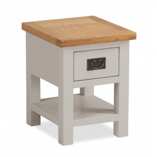 DEVON - LAMP TABLE